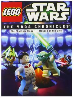 LEGO Star Wars The Y