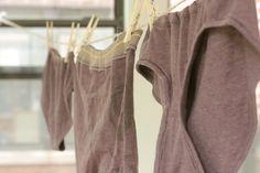 t-shirt underwear tutorial