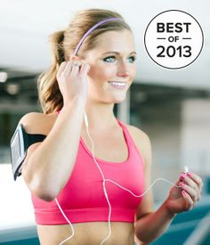The Top Pop Workout Tunes of 2013