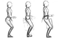 Sit the Trot Better and Don't Lose Your Stirrups