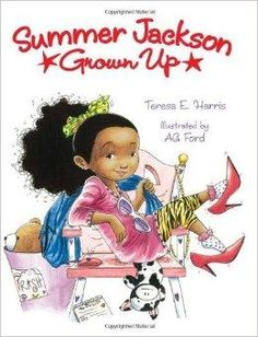 20 Books, Movies and TV Shows that Affirm Brown Girls | Baby & Blog