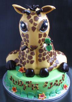cake luv, amaz cake, giraff cake, eat cake