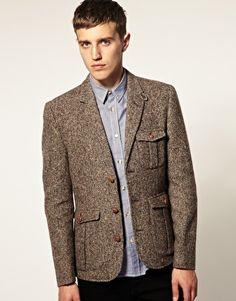 Tweed.