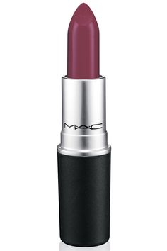 Rich reds, feminine berries, and warm neutrals dominated lips on the fall.