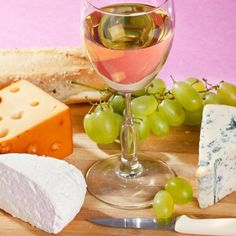 Tips for Throwing a Wine and Cheese Party - Wine Enthusiast Magazine - Web 2011