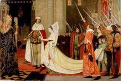 The secret marriage of Edward IV and Elizabeth Woodville