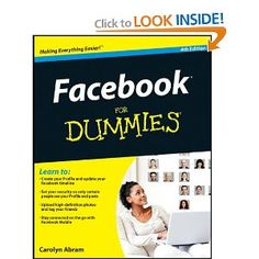 Tips if you want to use Facebook for personal use