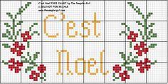 The Sampler Girl's Blog: free charts