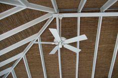 Under Deck Ceiling coverage