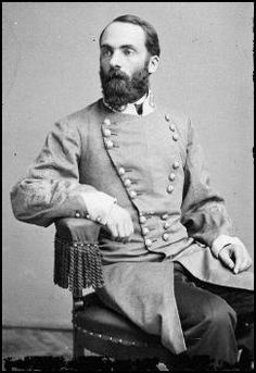 Joseph Wheeler first as a noted cavalry general in the Confederate States Army in the 1860s during the American Civil War, and later as a general in the United States Army during both the Spanish-American War and Philippine-American War near the turn-of-the-twentieth-century.