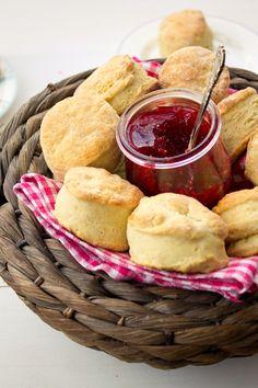 Raspberry Orange Jam