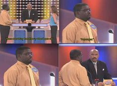 """When this answer just wasn't good enough. 