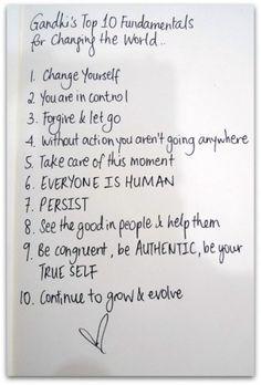 Change the world #change #inspire #love