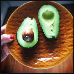 My obsession: avocad