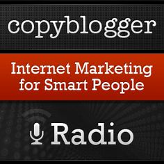 www.copyblogger.com A must read blog for anyone who is even CONSIDERING using online marketing.