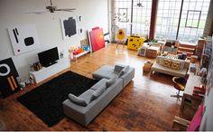 Living Room Design Ideas : 26 Beautiful Designs | Freshome