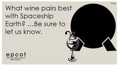 Epcot International Food & Wine Festival #WaltDisneyWorld