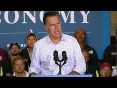 Mitt Romney: Saying Anything to Get Elected ....