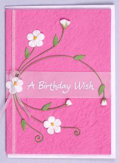 Homemade+Greeting+Card+Samples | Handmade Birthday cards by Accolinecards Handmade Greeting Card ...