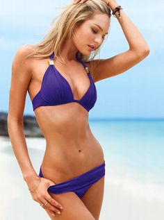 Candice Swanepoel - Victoria's Secret Swim 2013 - 6
