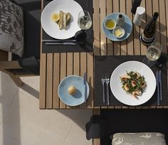Dining at Southern Ocean Lodge is a true gastronomic journey of Kangaroo Island.