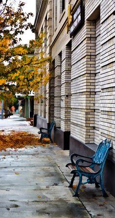 architecture, Paso Robles CA,