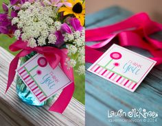 Free Printable Gift Tags -so cute!