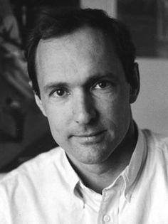 """""""Hay miles de millones de neuronas en nuestro cerebro, pero ¿Qué son las neuronas?. Solo células. El cerebro no tiene conocimiento hasta que las conexiones entre las neuronas son hechas. Todo lo que sabemos, somos, pensamos, viene de la manera en que Estan conectadas nuestras neuronas"""" Tim Berners-Lee considerado el """"Padre de la Web"""
