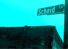 Scheid Lane in Wiles-Barre, P.A>