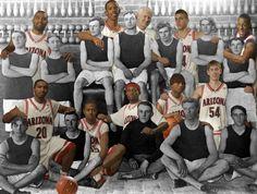 A look back at University of Arizona basketball