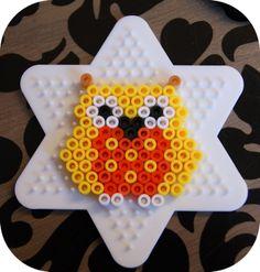 doors, bead pattern, strijkkralen, fuse bead, hama bead, perler bead, owls, kid, owl patterns