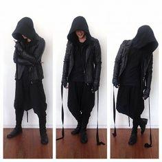 tumblr_Goth Ninja