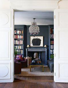 Sneak Peek of Aerin Lauder's Book: Beauty at Home --