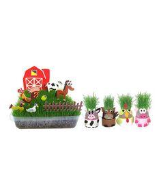 alaina grace, eesa garden, creativ scene, anim planter