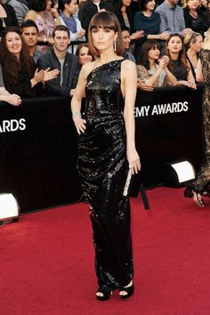 Rose Byrne in Vivienne Westwood