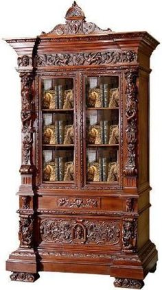 Furniture Styles of The Renaissance Period