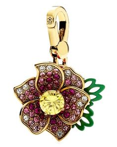 juicy couture charm.