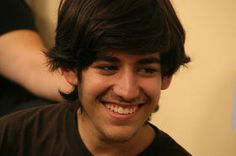 The Theory of The Game by Aaron Swartz