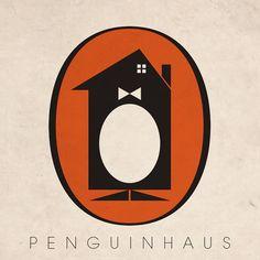 Joe penguinhaus2