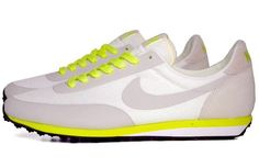 "Nike Elite No Sew ""Volt/Sail"""