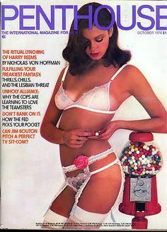 Joni Flynne, October 1976