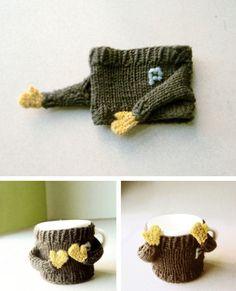 Mug sweater