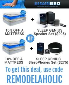 Amazing IntelliBed p