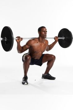Guide to Getting Strong Routine - Men's Fitness