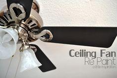 decor, craft, diy fan, ceiling fans, master bedrooms, diy master, ceilings, ceil fan, hous