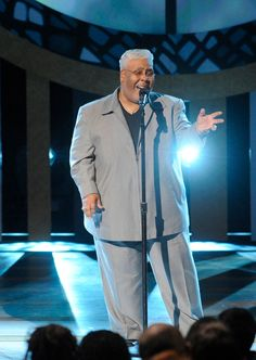 """Hear RANCE ALLEN of the RANCE ALLEN GROUP on FUNK GUMBO RADIO: http://www.live365.com/stations/sirhobson and """"Like"""" us at: https://www.facebook.com/FUNKGUMBORADIO"""
