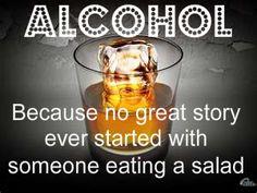 Very true ;-)