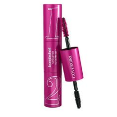 CoverGirl Bombshell Mascara (Currently Using)