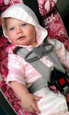 Carseats: 11 DEADLY mistakes you didn't know you were making! <-----If you use carseats at all, you need to read this; even if you think you know your stuff, I can almost guarantee there is one thing on this list you didn't know!