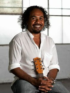 Ego Lemos is known as the 'Bob Dylan of East Timor' for his folk songs about the struggles of his young country, and the environmental and social revitalization he has helped guide. He is an increasingly well-known musician who represents his people to the world through evocative, simple folk songs that he writes and sings in his native Tetum language. #EgoLemos #TimorLeste #SEASongoftheWeek More info/listen: http://www.cseashawaii.org/2014/01/ego-lemos/
